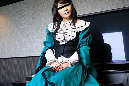 ゴスロリ☆豊満Body☆ローゼンメイデン☆翠星石 あみ
