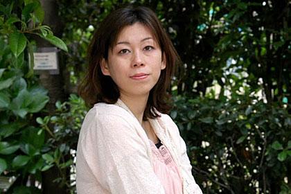 小倉晴子 42歳