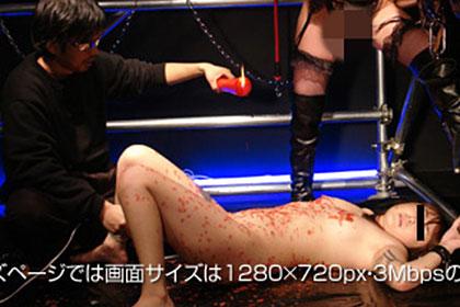 【2/2】S嬢「李花誕生」 ヤラレ続けたあの人妻が覚醒する 島谷綾&橘李花 22歳