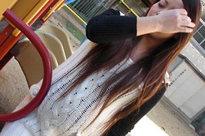 京都の妊婦 前編 堂本静 23歳