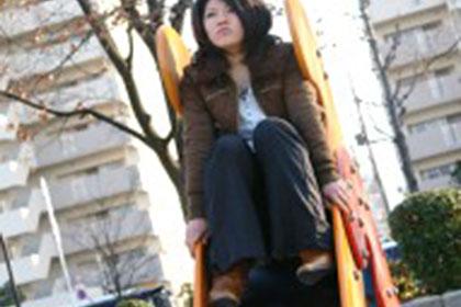 HV.038 草薙頼子 YORIKO KUSANAGI