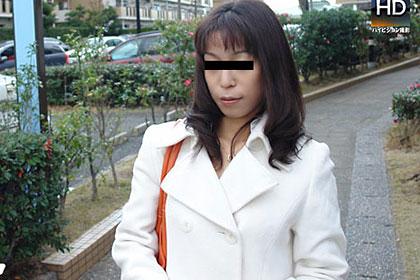 激ヤバっ!アナルパイパン奥さん 花田舞衣 38歳