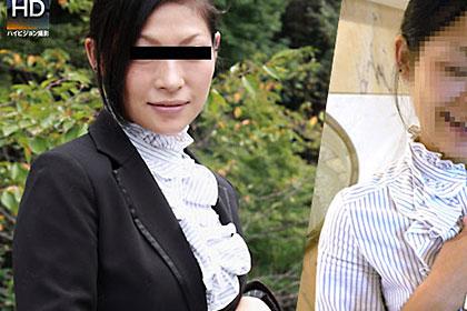 スッピン熟女 〜素顔でパイズリ〜黒川たかこ 31歳