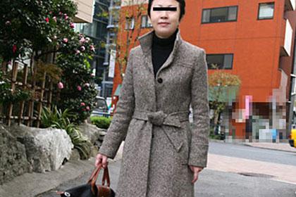 おばさんと呼ばないで 持田亮子 48歳