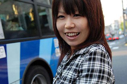 牧田美鈴 19歳