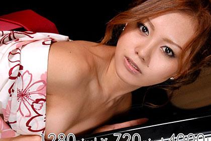 ヒメコレ Princess Collection vol.9 夏と浴衣と美女