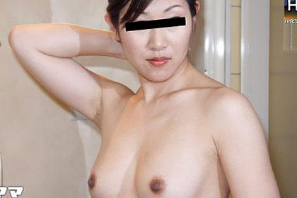 熟女の性交渉実現映像 今枝陽子 35歳