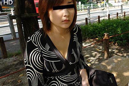 豊満パンスト美人妻 小雪 34歳