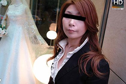 婚カツ熟女 1 〜夢見るOL熟女〜角谷秀美 31歳