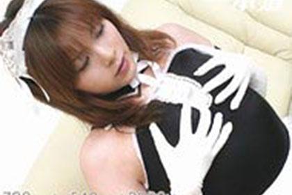 メイド3娘〜第2話〜マナの食べごろマンコーはいかが?〜