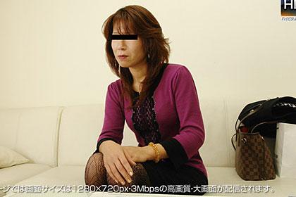 面接レイプ!!馬鹿な熟女の臨時仕事 清水浩子 41歳