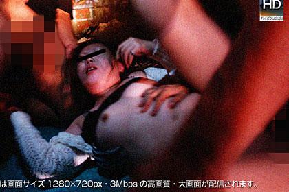 【2/2】仕事帰りのキャバ嬢を麻酔レイプ〜峠の残骸跡地に捨てられた女〜三島景子 21歳