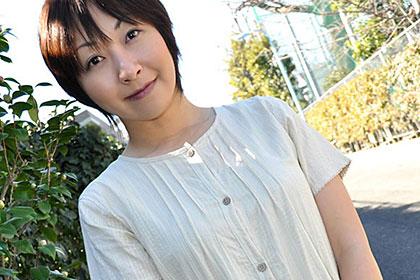 島谷昌枝 37歳