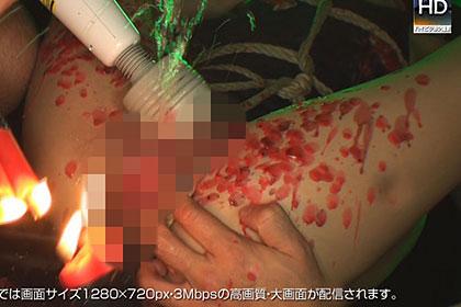 【2/3】女子校生に襲いかかる醜態痴態 皆瀬芽衣 20歳