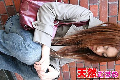 ファッションモデルでスカウト〜即ハメ〜 素人 栄子ちゃん