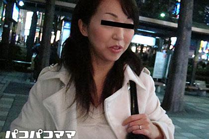 四十妻の性春 明石洋子 40歳