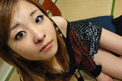 工藤智恵 21歳