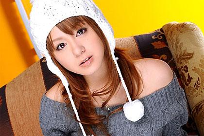 女熱大陸 File.018 夏川るい