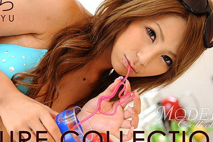 Model Collection select...90 グラビア