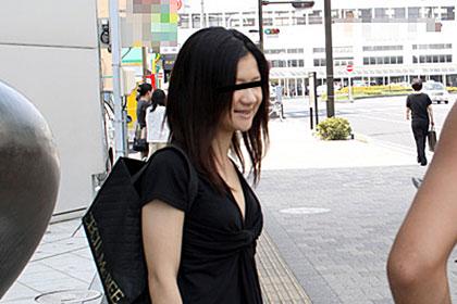地方ナンパ静岡編 滝沢なぎさ 20歳