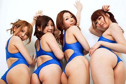 Oh!サマークイーンズ 〜夏のエロ女王様たち〜