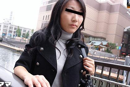 ガチ交渉 5 〜生美脚妻を青姦〜高村和恵 34歳