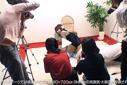 【1/2】輪姦撮影会!?憧れの人気コスプレモデルがカメ子達に廻されてしまった!!森山夕歌