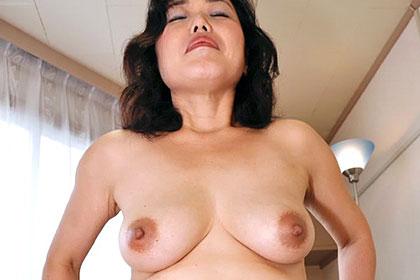 50歳の爆性欲 森川潤子