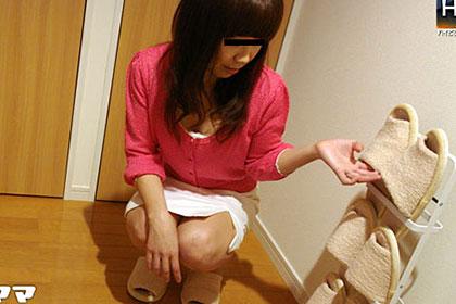 人妻自宅ハメ 〜子供部屋はNG〜乃村美緒 34歳