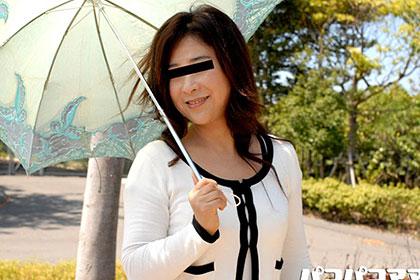 熟女中国語講座 松下華純