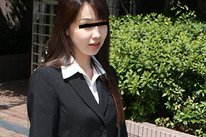 本当にいた!体で営業する美人保険外交員 2 福井千穂 33歳