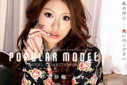 Model Collection select...99 ポップ